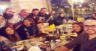"""إفطار مختلط في جدة يشعل """" تويتر"""""""
