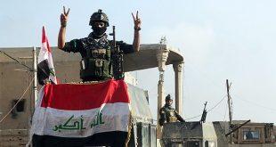 القوات العراقية (صورة ارشيفية)