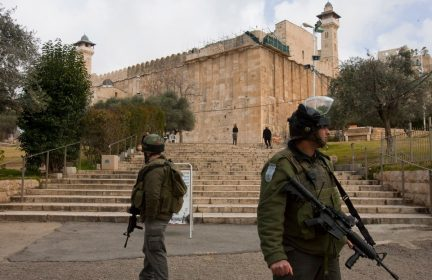 الأوقاف الفلسطينية تكشف عن مخطّطات خطيرة للاحتلال في القدس المحتلّة